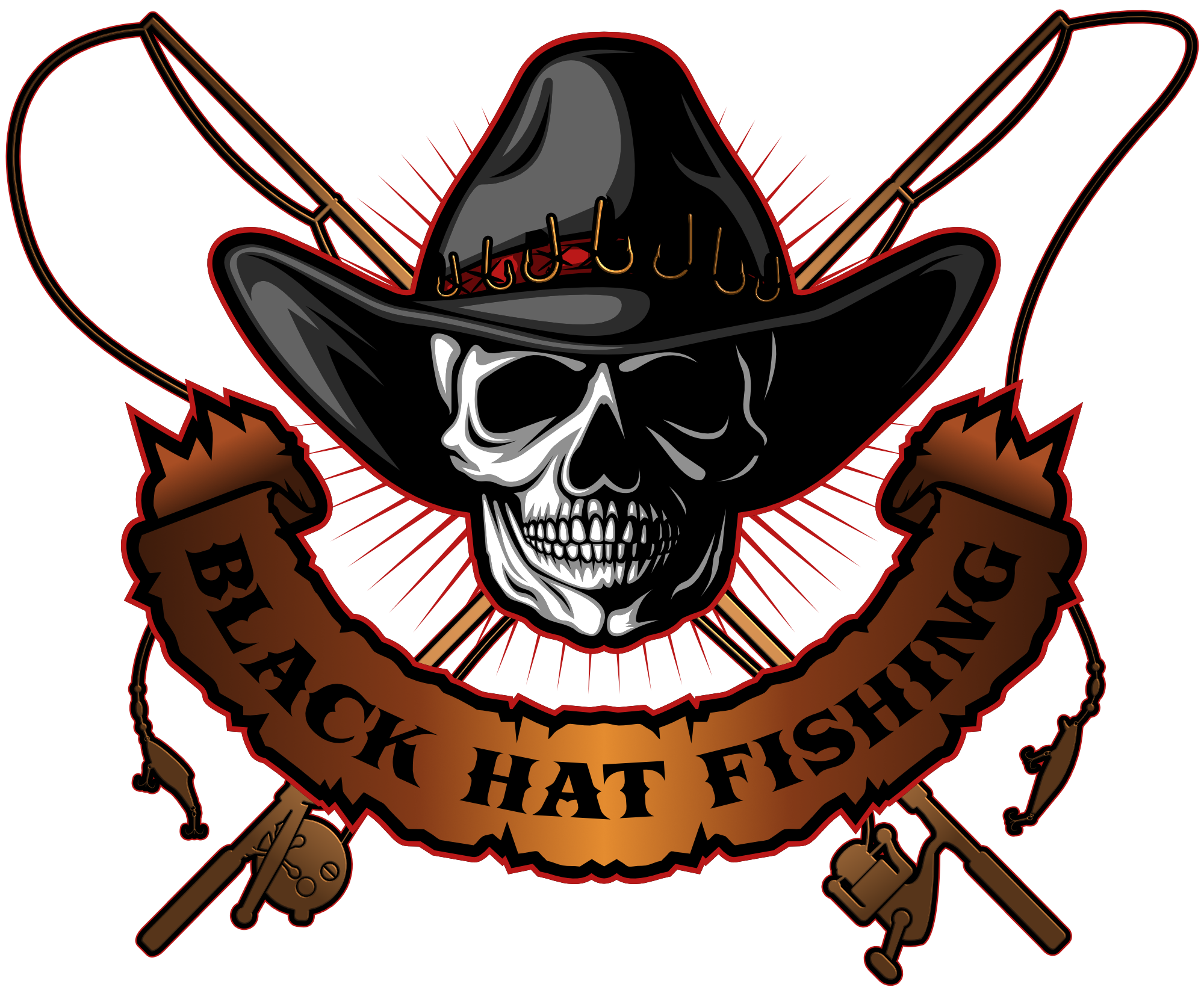 Black Hat Fishing